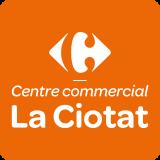 Centre commercial Carrefour La Ciotat
